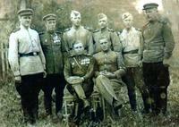 2. Фото уч.войны -  Ахметов М.Н.-Альметьевский район
