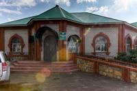 Муниципальное бюджетное учреждение культуры «Апастовский краеведческий музей»