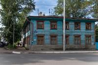 Дом чистопольского врача Д.Д.Авдеева