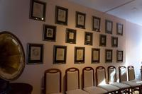 Выставка графических работ Нестерова И.А.  периода 1940-х гг. Чистополь. 2014