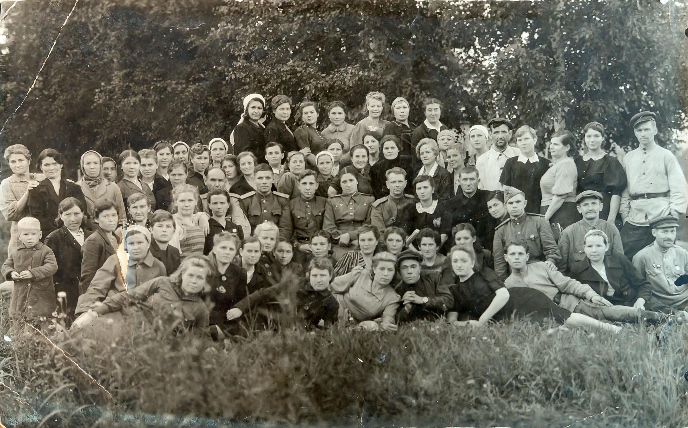 воевал с 1942 по 1945 год, конструктор цкб: - день победы я встретил в ленинградском эвакогоспитале 2570