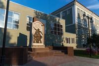 Памятник Детям Войны г. Зеленодольск. 2014
