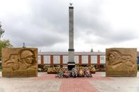 Дрожжановский район