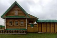 Музей Туфана Миннуллина в Камском Устье - филиал Краеведческого музея. 2014