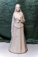 Макет памятника «Анна һәйкәле» («Памятник матери»). 2010-е