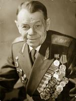 Фото. Афанасьев Н.П. 1970-е