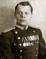 Фото. Афанасьев Н.П. 1940-1950-е