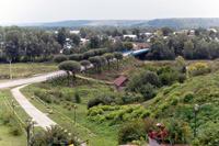 г.Мамадыш, 2014.  Городской пейзаж