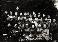 Фото. День победы а Варшаве. 1945