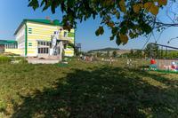 Памятник . Село Большой Кукмор, Кукморский муниципальный район РТ