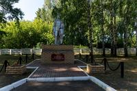 Лаишевский район