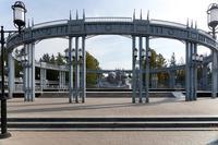 Мемориальный комплекс, г. Альметьевск