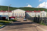 Школа №2 им А.М.Булатова. Кукмор. 2014