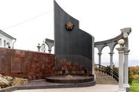 Мемориал воинам - елабужанам