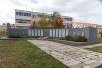 Мемориальный комплекс воинам, павшим в годы Великой Отечественной войны (1941-1945)
