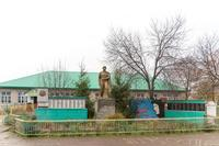 Мемориальный комплекс. д.Старое Тимошкино. Аксубаевского муниципального района РТ. 2014