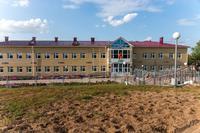 Здание МБОУ