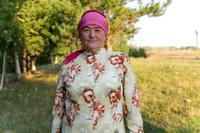 Давлетшина Л.А. - директор Краеведческого музея Кукморского района. 2014