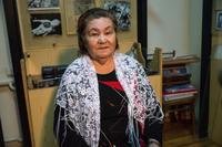 Галямова Хакима Нургалеевна (1931)
