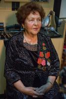 Давыдова Нина Петровна (1928 г.р.)