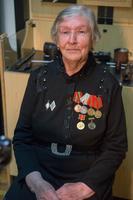 Москвичева Нина Георгиевна (1929 г.р.)