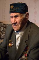 Садрисламов Исмагил Садрисламович (1920 г.р.)