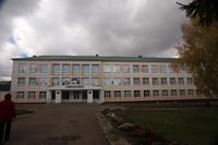 МОУ «Бавлинская СОШ №6». Литературный музей поэта-героя М. Джалиля