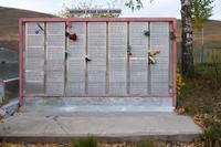 Список односельчан, погибших в годы Великой Отечественной войны (1941-1945 гг.)