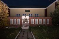 Мемориал возле Дома Культуры с. Старое Шугурово