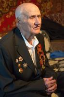 Бочаров Виктор Степанович (1926 г.р.), 2014