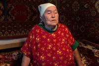 Зарипова Аниса Салиховна (1923 г.р.)