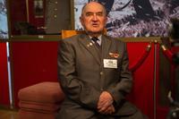 Фото. Бахтияров И. К. - ветеран  тыла. 2014