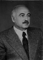 Фото.Арвеладзе Ш. - врач эвакогоспиталя № 3654. 1960-е