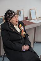 Хайретдинова Хаят Хафизовна (1926 г.р.)