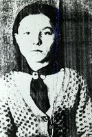 Фото. Ларина А.Л. 1940-е