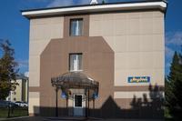 ГБУ «Актанышский районный краеведческий музей»