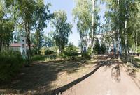 Стела Военная Слава Героям павшим на фронтах Великой Отечественной войны. г. Лаишево. 2014