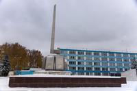 Завод «Позис»