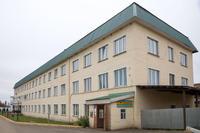 Здание Музея боевой и трудовой славы. Агрыз. 2014