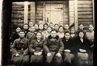 Музей истории села Исенбаево