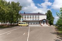 Муниципальное бюджетное общеобразовательное учреждение «Верхнеуслонская средняя общеобразовательная школа»