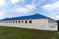 Муниципальное общеобразовательное учреждение «Коргузинская средняя общеобразовательная школа»