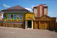 Муниципальное бюджетное учреждение культуры «Литературно-музейное объединение «Заказанье»