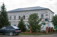 МУК «Музей истории Сибирского Тракта и Мусы Джалиля»