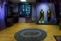 Музей Галии Кайбицкой