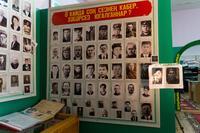 Дом культуры с.Олуяз, историко-краеведческий музей