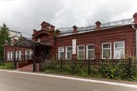 МБУ «Краеведческий музей Пестречинского муниципального района РТ»