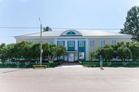 МБУ «Сабинский централизованны краеведческий музей» Сабинского муниципального района РТ. 2014