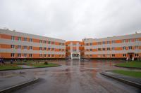 Средняя школа №1 г. Азнакаево