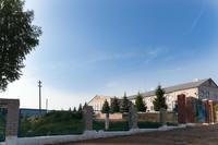 МОУ «Верхне-Тимерлекская средняя общеобразовательная школа»